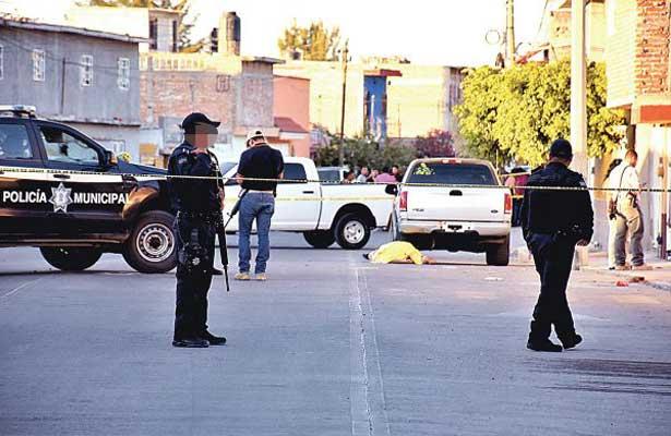 Asesinan a hermanos en San Miguel Octopan