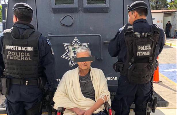Presuntamente sujeto asesino a 72 migrantes en Tamaulipas