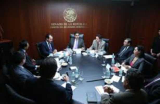 IBD insta al Senado a adoptar manual esfera para vigilar ayuda humanitaria