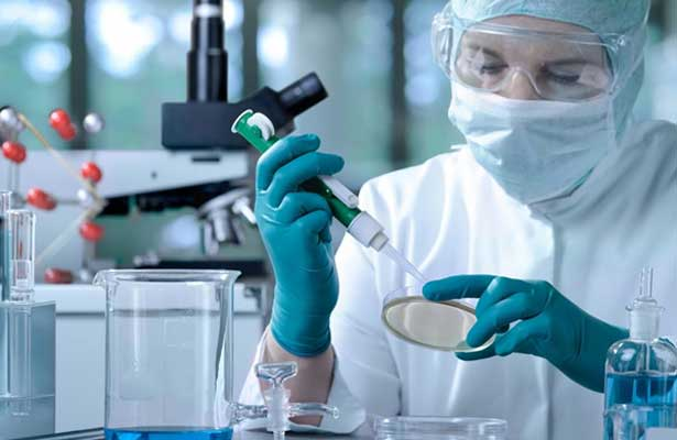Galardonarán a Química del Cinvestav IPN