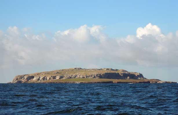 Reconocerán Islas como territorio nacional