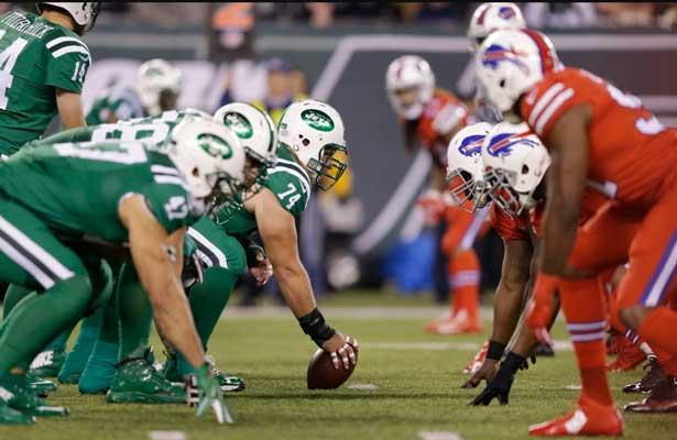 Pronósticos Semana 9 NFL