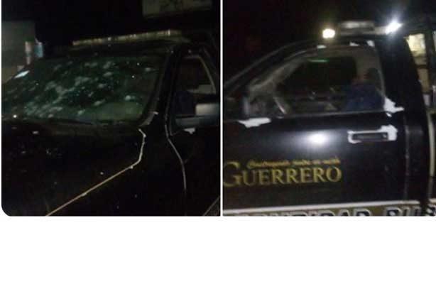 Asesinaron a un elemento de la Policía Municipal de La Junta, Guerrero