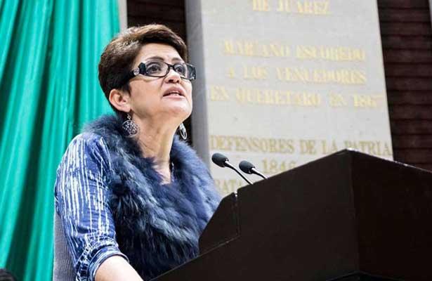 Persecución a PT por apoyar a Morena