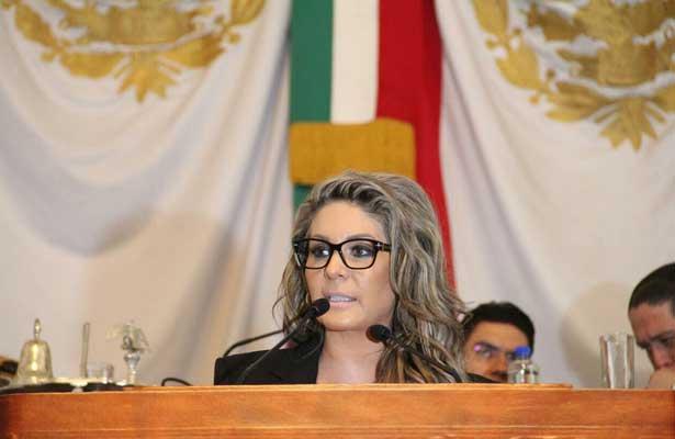 Urge intensificar campañas sobre obesidad en CDMX: Nora Arias