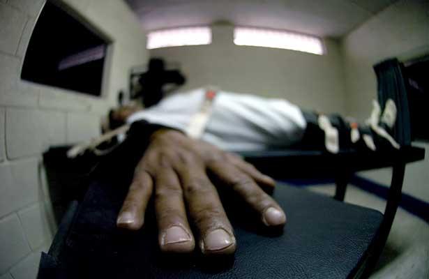 Pena de muerte a 54 mexicanos en EU