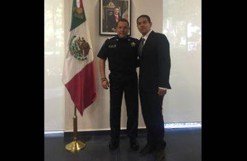 Policía Federal absuelto de responsabilidad en la fuga del Chapo
