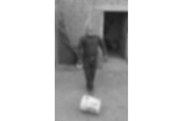 Se ahorca hombre de 78 años en Durango
