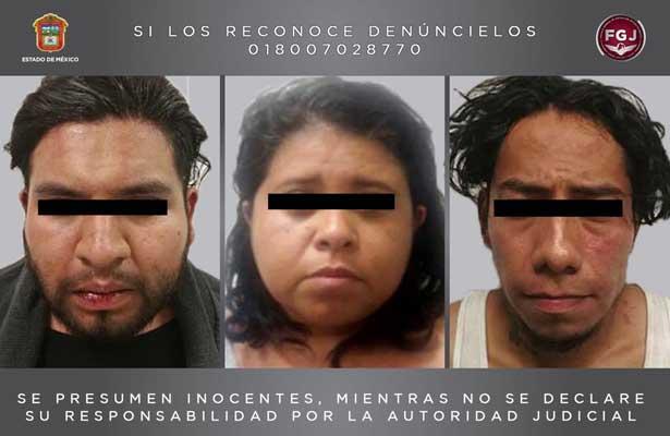 Liberan a menor de edad secuestrada