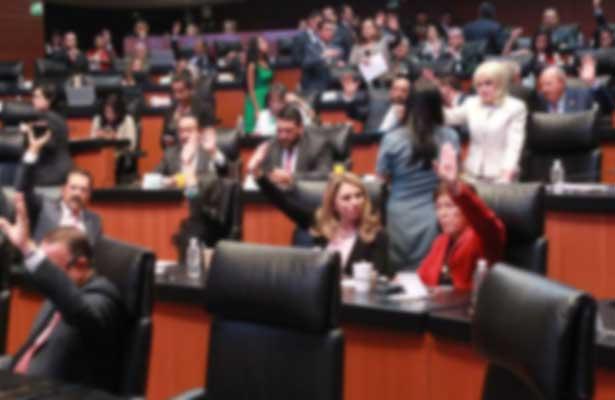 Urge trabajo en estados sobre Ley General de Víctimas: Senado
