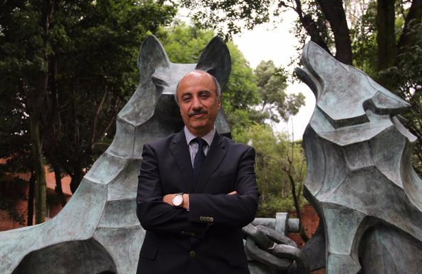 Investigación sobre nopal le da premio a académico de la IBERO