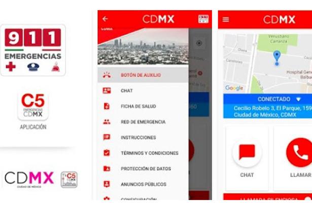 Alerta Sísmica podrá instalarse como app en los celulares