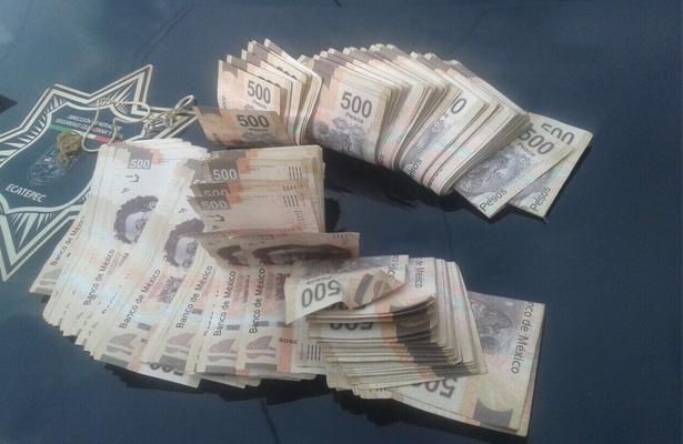 Aprueban reporte de evaluación en materia de lavado de dinero
