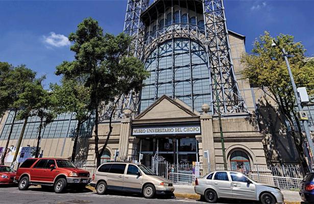 Museo del Chopo alista Festival Internacional de Músicas Indígenas