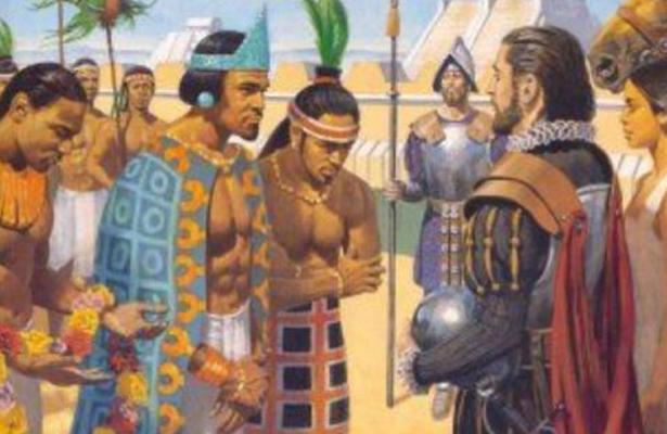 Efemérides mexicanas de este 1 de noviembre