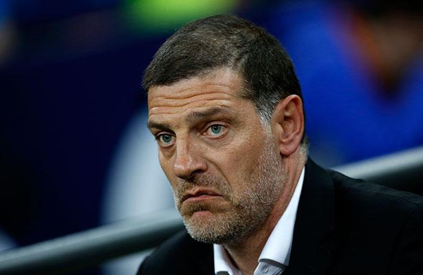 El West Ham despide al técnico croata Slaven Bilic