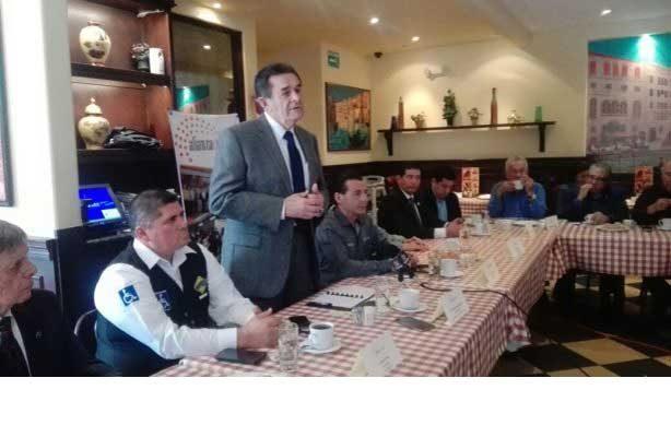 Agentes de la PEP de Tijuana no conocen la ley