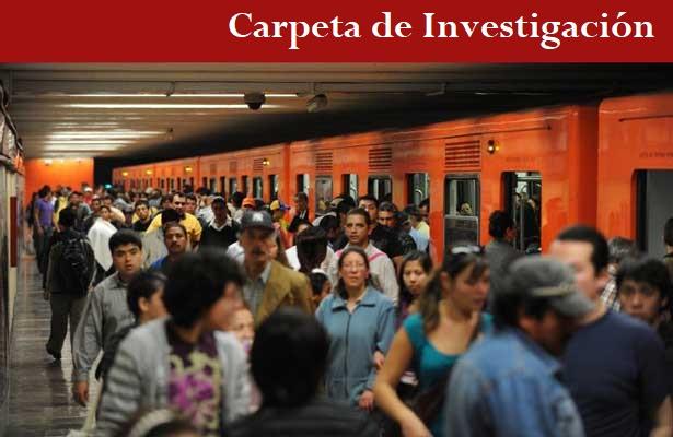 Movilidad en la Miguel Hidalgo