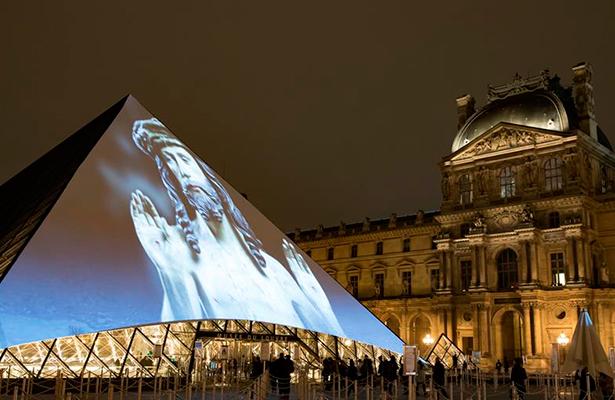 """Inauguración del Louvre de Abu Dabi, un """"museo universal"""""""