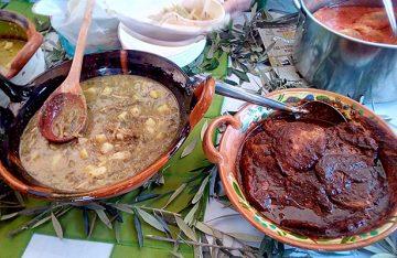 Del 1 al 3 de Diciembre la Feria de aceituna en Chimalhuacán