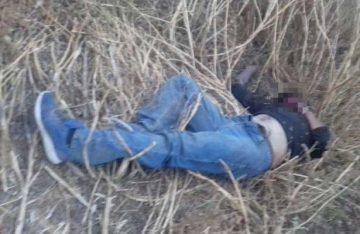 Hallan mujer asesinada a golpes en Valle de Chalco