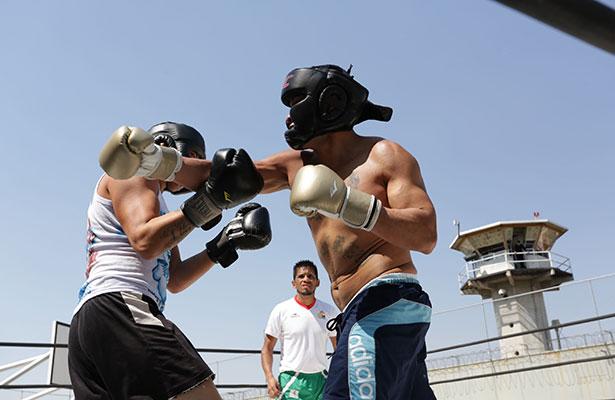 Inician eliminatorias de Box para interreclusorios Guadalupano