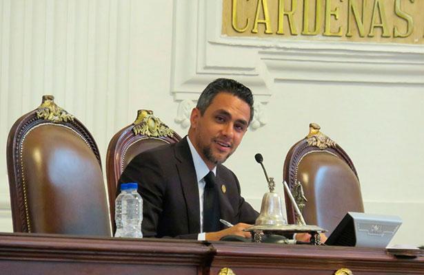 Piden a la SAGARPA destinar más presupuesto a productores de la CDMX
