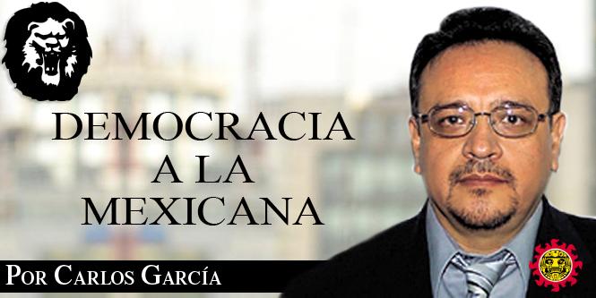 Democracia a la mexicana