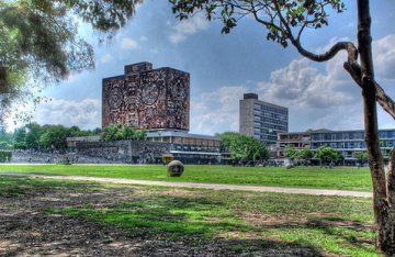 UNAM celebra 10 años de Ciudad Universitaria como patrimonio mundial