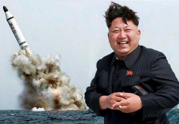 Advierten sobre futuras pruebas balísticas de Corea del Norte