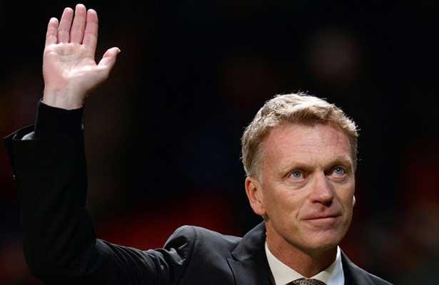 David Moyes es el nuevo entrenador del West Ham