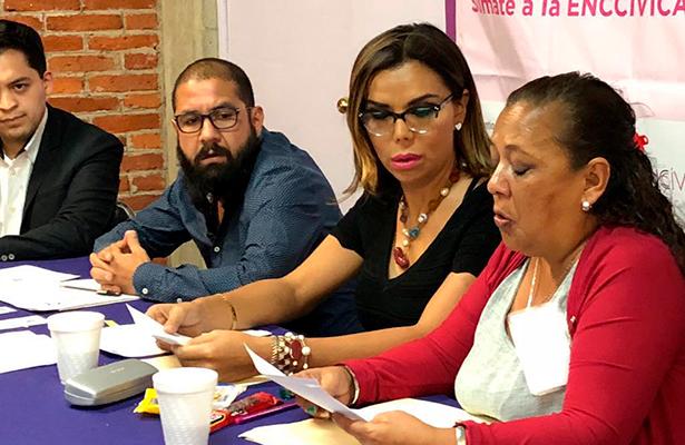 Aprueban comités vecinales propuesta de destinar recursos a damnificados