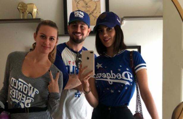 Le llueven críticas a Eiza González por extraño baile