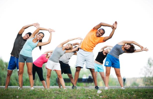 Ejercicio y buena alimentación contribuye a evitar la diabetes tipo 2
