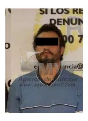 """Denuncian a """"El Oso"""" extorsionador de Chiconautla"""