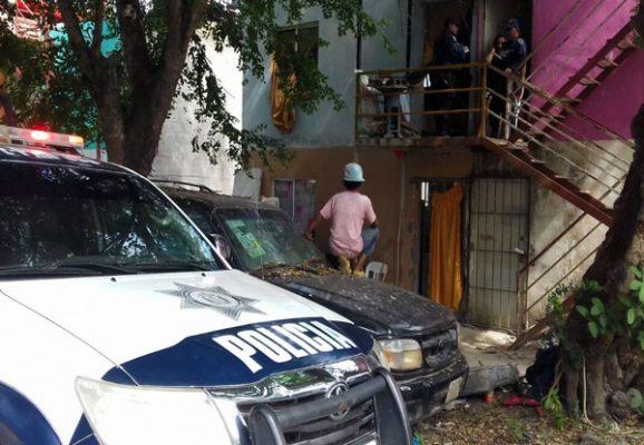 Electrocutado, muere menor de edad en Veracruz