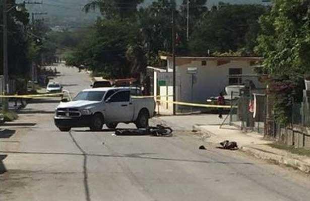 Balacera en Reynosa deja dos muertos