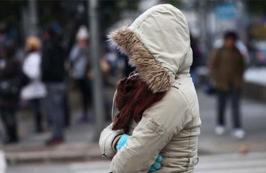 México arrancará el 2018 con más frentes fríos