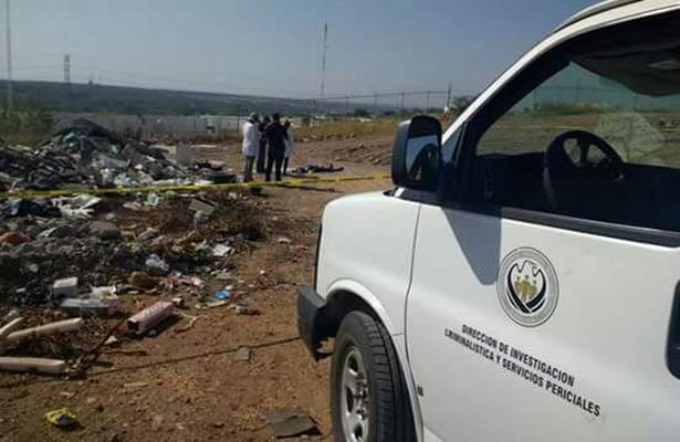 Macabro hallazgo, localizan cadáveres en distintos sitios de Culiacán