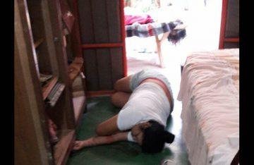 Ejecutan a balazos a dos mujeres en la región del Istmo