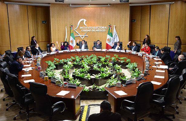 Alista IECM reposición de Consulta Ciudadana sobre Presupuesto Participativo 2018 en Lomas de Virreyes