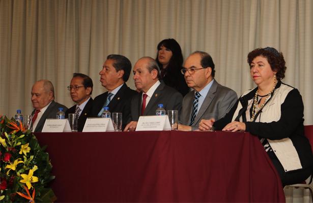 IPN fortalece su programa de investigación con miembros del SNI