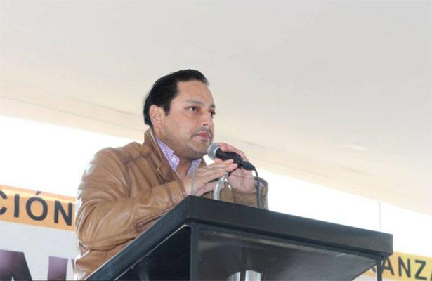 Destituye la SCJN a jefe delegacional en V. Carranza