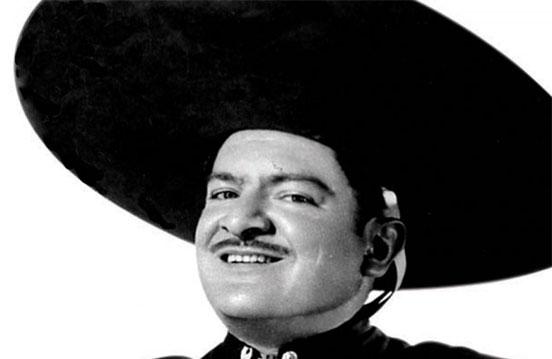 Las cinco mejores canciones de José Alfredo Jiménez