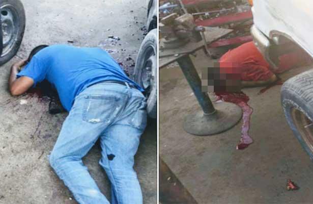 Asesinan a dos en San José del Cabo
