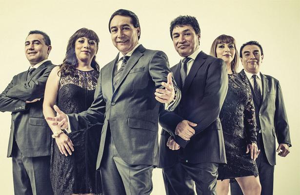 Ángeles Azules darán último concierto capitalino en Auditorio Nacional
