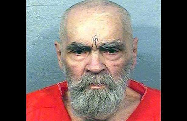Muere el asesino Charles Manson