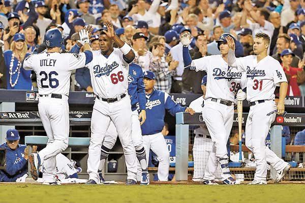 Dodgers obliga al séptimo juego en la Serie Mundial