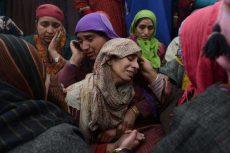 Estampida en Marruecos deja 15 muertos