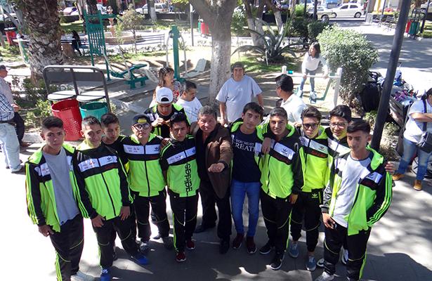 Ecatepec va por el título de la Copa Telmex